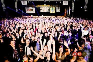 BAL HELMo 2012 - Palais des congrès Liège