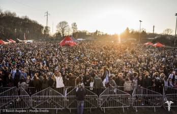 GARDEN PARTY HEC Liège 2016